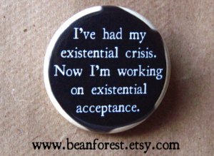 Existential acceptance