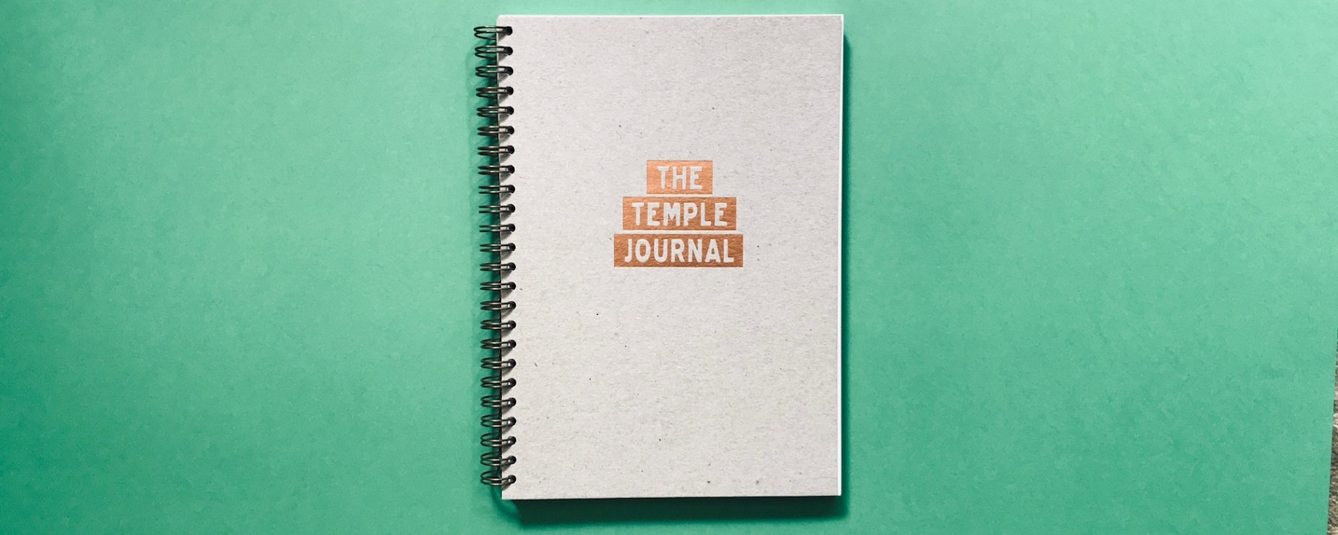 The Temple Journal Health and Wellness Journal